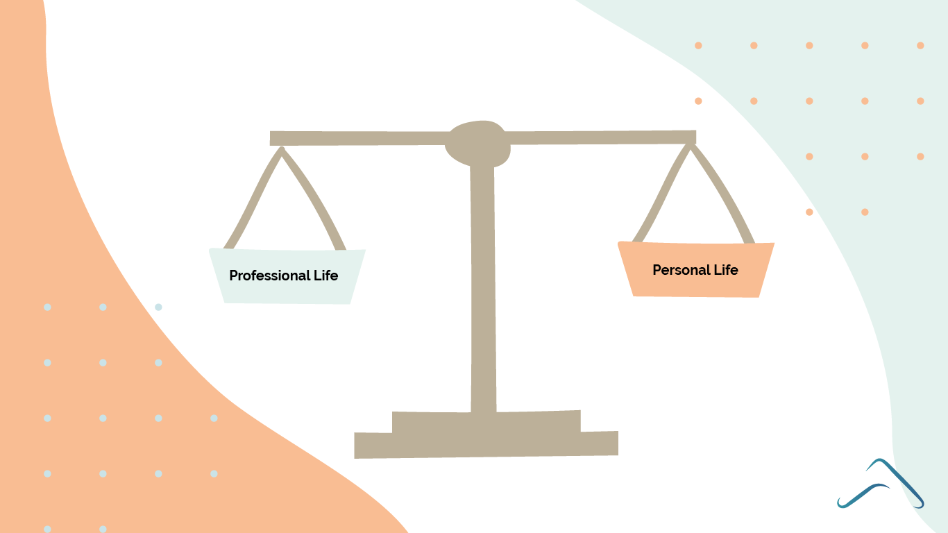 Work/life balance in times of crisis